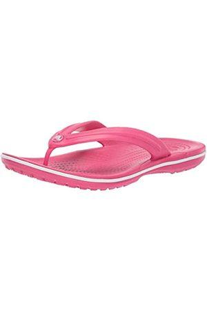 Crocs Unisex Adults' Crocband Flip Flip Flop Sandals Flip Flop, (Paradise / )