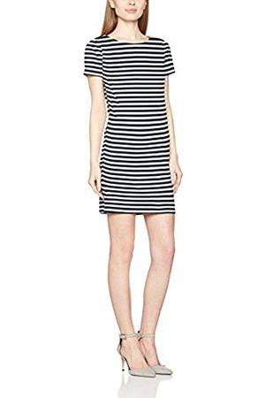 Vila Women's Vitinny New S/s Dress-Noos