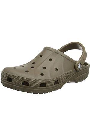 Crocs Unisex's Ralen Clog, (Walnut)