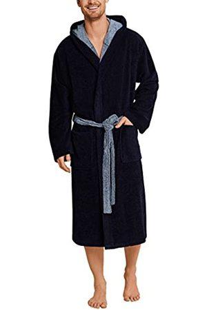 Schiesser Men's Bademantel Dressing Gown