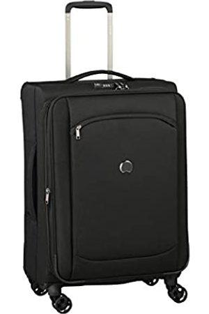Delsey Paris Montmartre Air 2.0 Suitcase 68 Centimeters 71 (Negro)