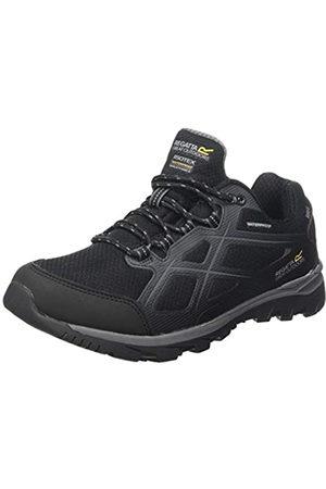 Regatta Men's Kota II Low Waterproof Hiking Shoe Rise Boots, ( /Granite 9v8)