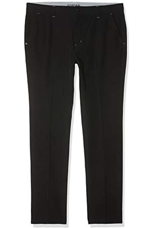 adidas Men's Ultimate 365 Tapered Pants Tracksuit Bottoms, (Negro Dq2188)