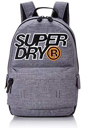 Superdry Mesh Lineman Montana Men's Backpack, 30,5x46x13