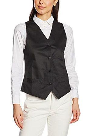 Premier Workwear Ladies Hospitality Waistcoat X-Large