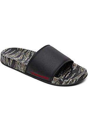 DC Men's Dc Slide Se Beach & Pool Shoes, ( / Gbk)