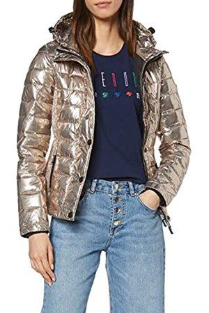 Superdry Women's Fuji Slim Double Ziphood Jacket