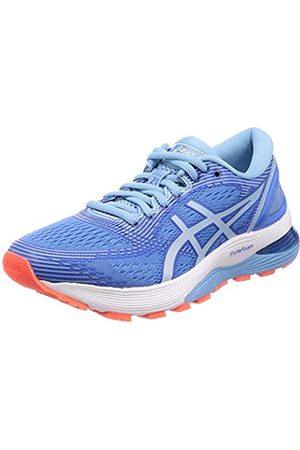 Asics Women's Gel-Nimbus 21 Running Shoes, ( Coast/Skylight 400)