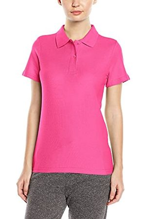 Stedman Apparel Women's Polo/ST3100 Regular Fit Short Sleeve Shirt