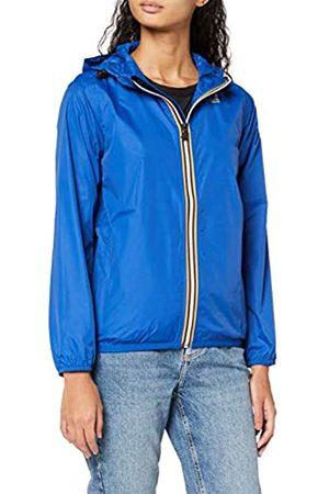 K-Way Women's Claudette Trenchcoat Long Sleeve Jacket