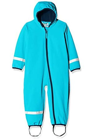 Playshoes Baby Softshell-Overall Snowsuit