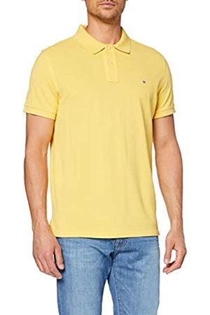 GANT Men's The Original Pique Ss Rugger Polo Shirt