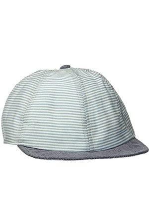 Melton Boy's Cap-Milky Stripes UV30
