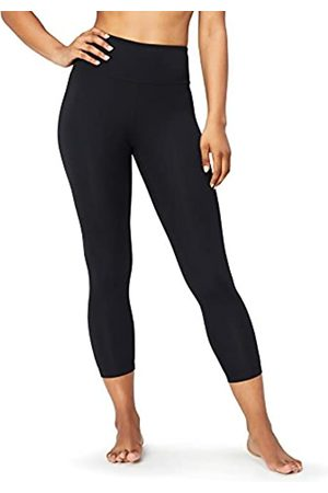 "CORE Women's High Waist 7/8 Yoga Crop 24"" Leggings"