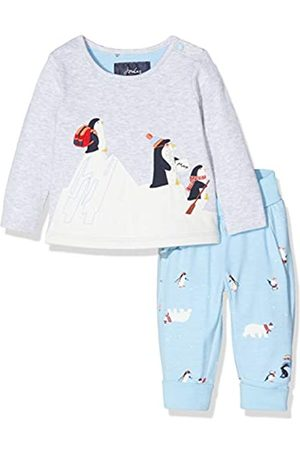 Joules Baby Boys' Byron Clothing Set