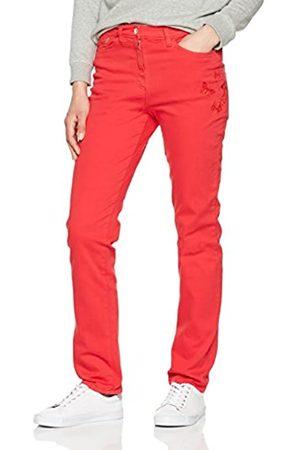 Brax Women's Laura Twine (Super Slim) 18-6527 Skinny Jeans, Rot ( 40)
