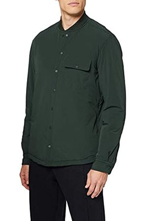 HUGO BOSS Men's Bonne_x Casual Shirt