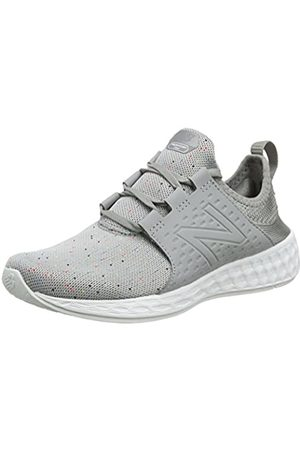 New Balance Women's Fresh Foam Cruz Sport Pack Reflective Running Shoes