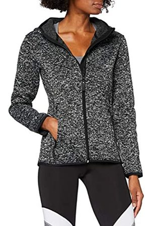James Harvest Women's Santa Ana Full Zip Fleece Jacket Long Sleeve Jacket