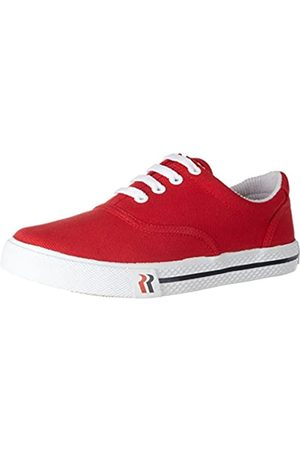 Romika Soling, Unisex Adults' Sneakers, (Carmin)