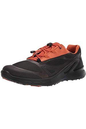 ECCO Men's Biom OMNIQUEST Trekking & Hiking Loafers, ( / Terracotta 50771), 47 EU
