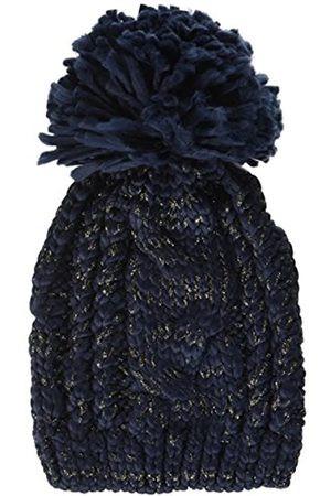 Dorothy Perkins Women's Lurex Cable Beanie