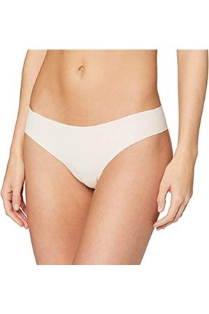Hanro Invisible Cotton,Women's Bikini Bottom