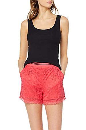 ONLY Women's Onlgwen Lace Shorts JRS