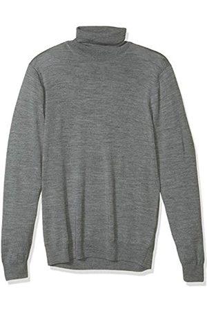 Goodthreads Merino Wool Turtleneck Sweater Heather