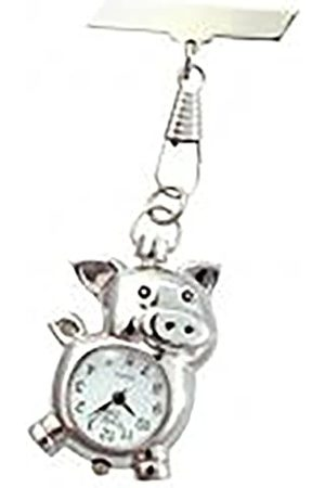 FunkyFobz Pig Nurse Fob Watch