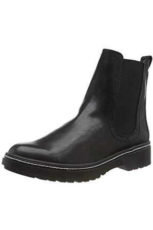 Tamaris Women's 1-1-25962-33 Chelsea Boots, ( Uni 007)