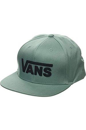 Vans Men's MN Drop V II Snapback Baseball Cap
