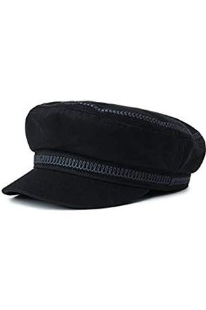 BRIXTON Women's Fiddler EMB Cap Headwear