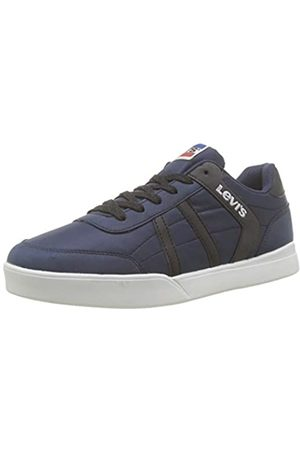 Levi's Men's Wright Trainers, (Sneakers 17)