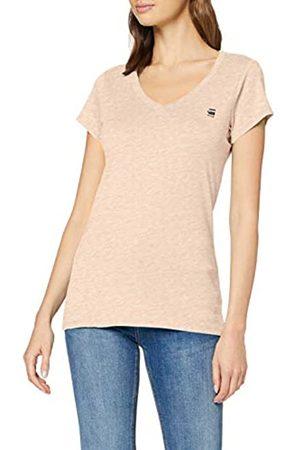 G-Star Women's Eyben Slim Short Sleeve T - Shirt