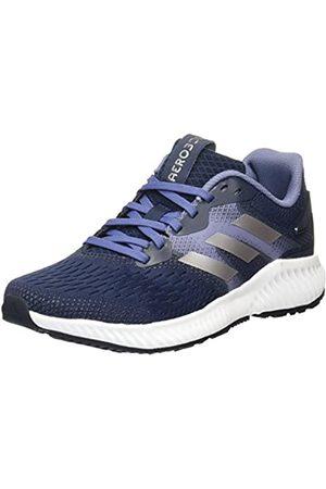 adidas Women's Aerobounce W Competition Running Shoes, (Maruni/Plteme/Morsup 000)