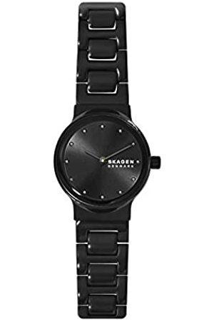 Skagen Quartz Watch with Stainless Steel Strap SKW2830
