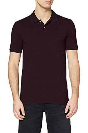 Scotch&Soda Men's Classic Polo Pique Quality Shirt