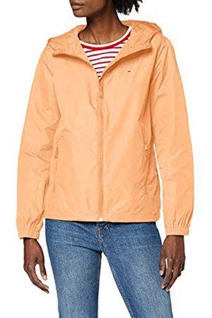 Tommy Hilfiger Women's TJW Chest Logo Windbreaker Jacket