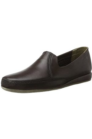 Fortuna Men's Bologna Slippers, (Bordo 111)