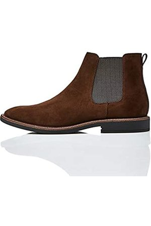 find. Marsh Chelsea Boots, Chocolate)