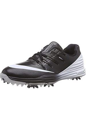 Nike Women's Lunar Control 4 Golf Shoes, -Schwarz ( / /Wolf 001)