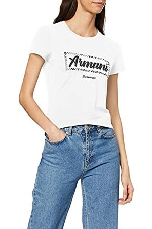 Armani Exchange Women's Shiny T-Shirt
