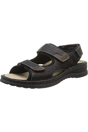 Rohde Men's Augsburg Sandals, (Schwarz 90)