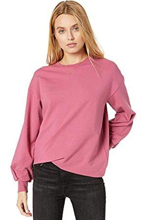 The Drop Women's Kiko Oversized Crew Neck Sweatshirt