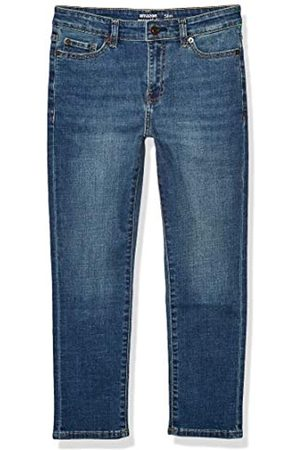 Amazon Boys' Slim-fit Jeans Everest Medium Wash