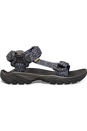 Teva Men's Terra FI 5 Universal Open Toe Sandals, (Madang Mgbl)