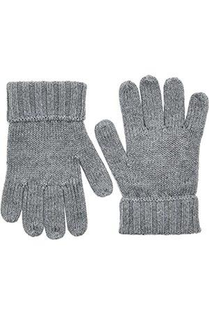 Tommy Hilfiger Boy's Cotton Cashmere Gloves