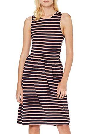 Only Women's Onladette S/l Dress JRS