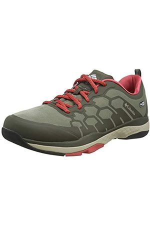 Columbia Women's ATS Trail Fs38 Outdry Multisport Outdoor Shoes, (Cypress/Sunset )